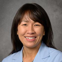Eveline F Tan, DPM