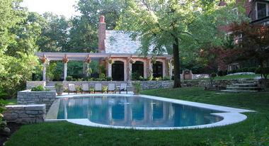 Hidden valley pools exteriors llc for Affordable pools warrenton missouri
