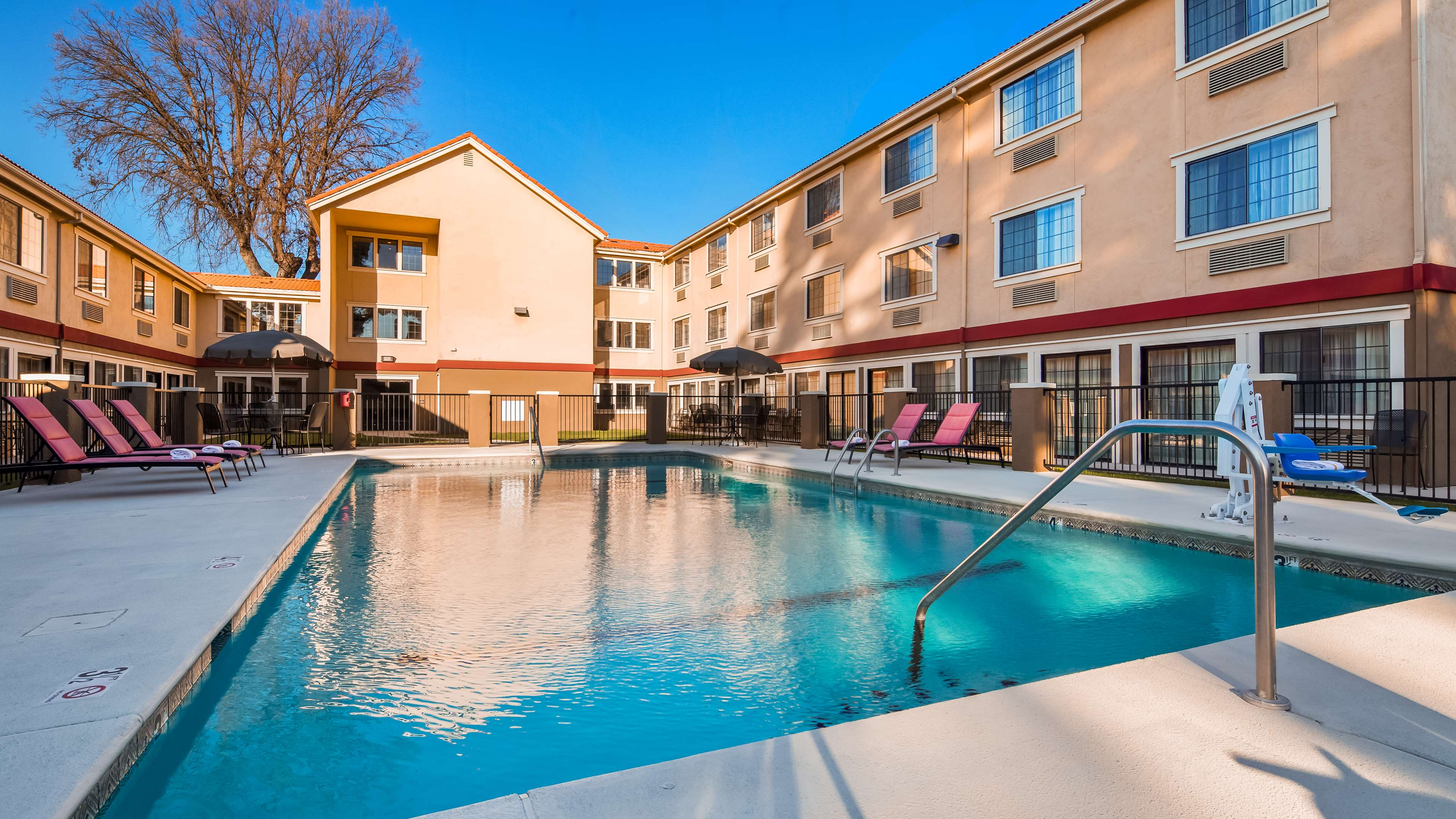Motels Near Atascadero Ca