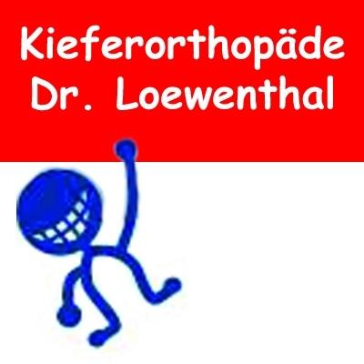Bild zu Dr. Luis Loewenthal Kieferorthopäde in Bochum