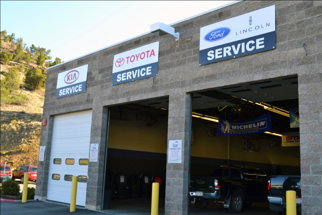 Durango motor company in durango co 81301 for Durango motor company used cars