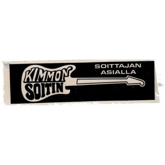 Kimmon Soitin Oy