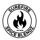 Surefire Spice Blendz