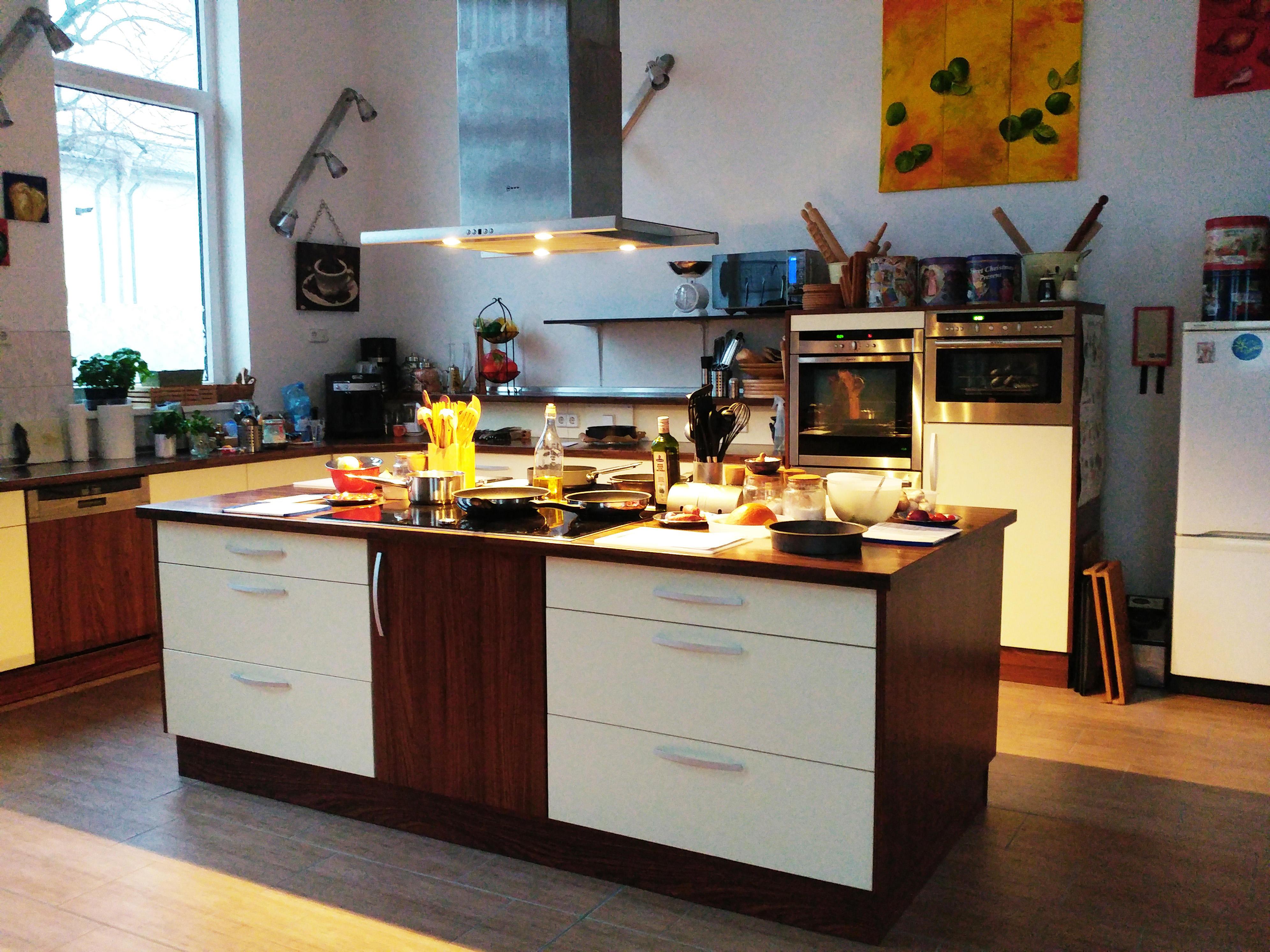 Foto de cookingberlin Kochstudio in Pankow Berlin