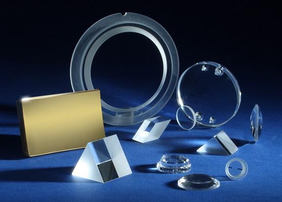 Custom Optics by Esco Optics