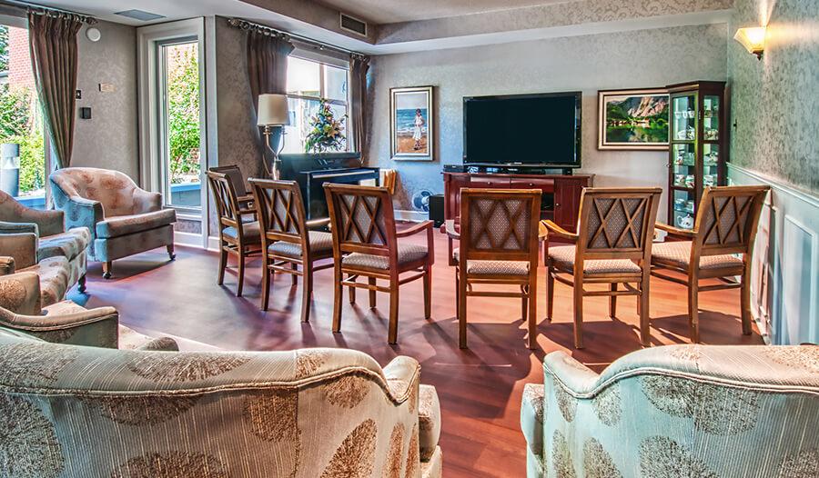 Revera Parkwood Court Retirement Residence