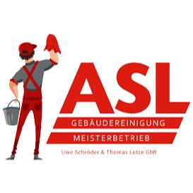 Bild zu Gebäudereinigung ASL Uwe Schröder & Thomas Lotze GbR in Hagen in Westfalen