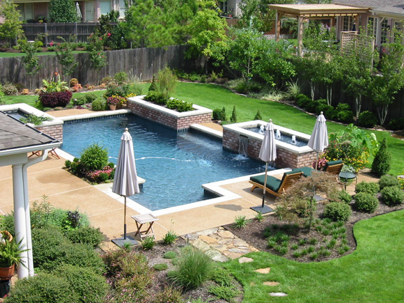 Mid south pool builders inc coupons near me in for Pool show near me