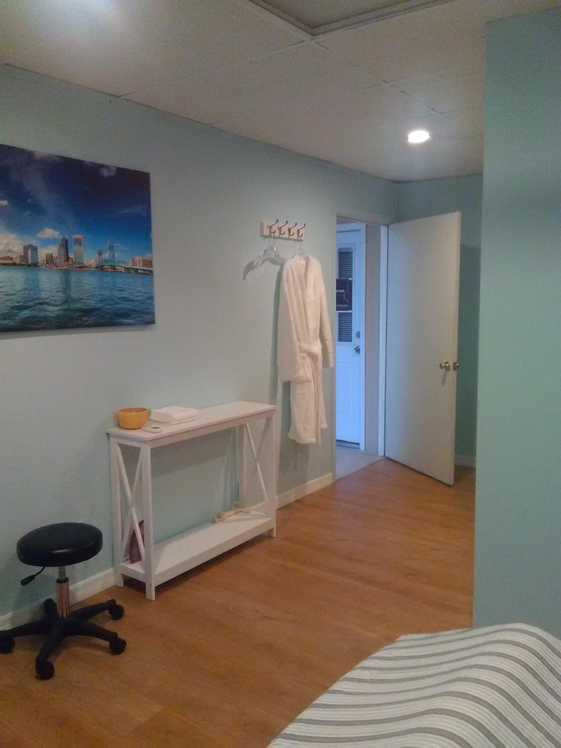 Massage By Adrianna Jacksonville Florida Fl