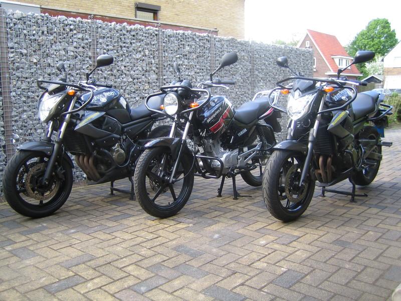 Auto- en Motorrijschool Johan Peters