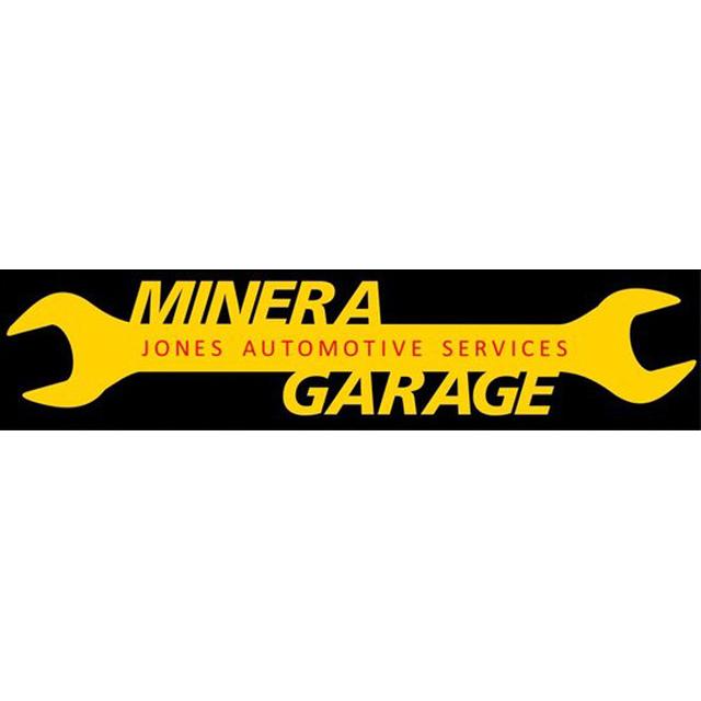 Minera Garage - Wrexham, Clwyd LL11 3RD - 01978 720226 | ShowMeLocal.com