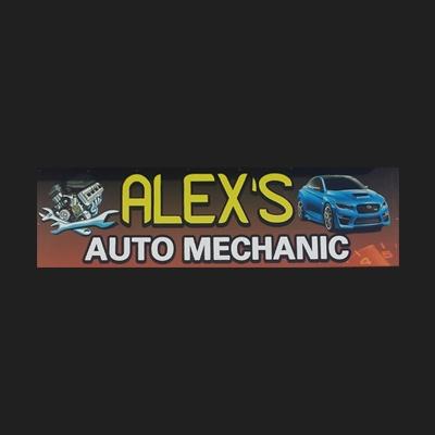 Alex's Auto Mechanic