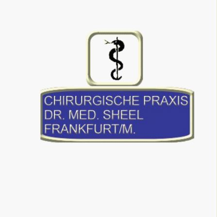 Bild zu Dr.med. Jeffry Sheel Handchirurg in Frankfurt am Main