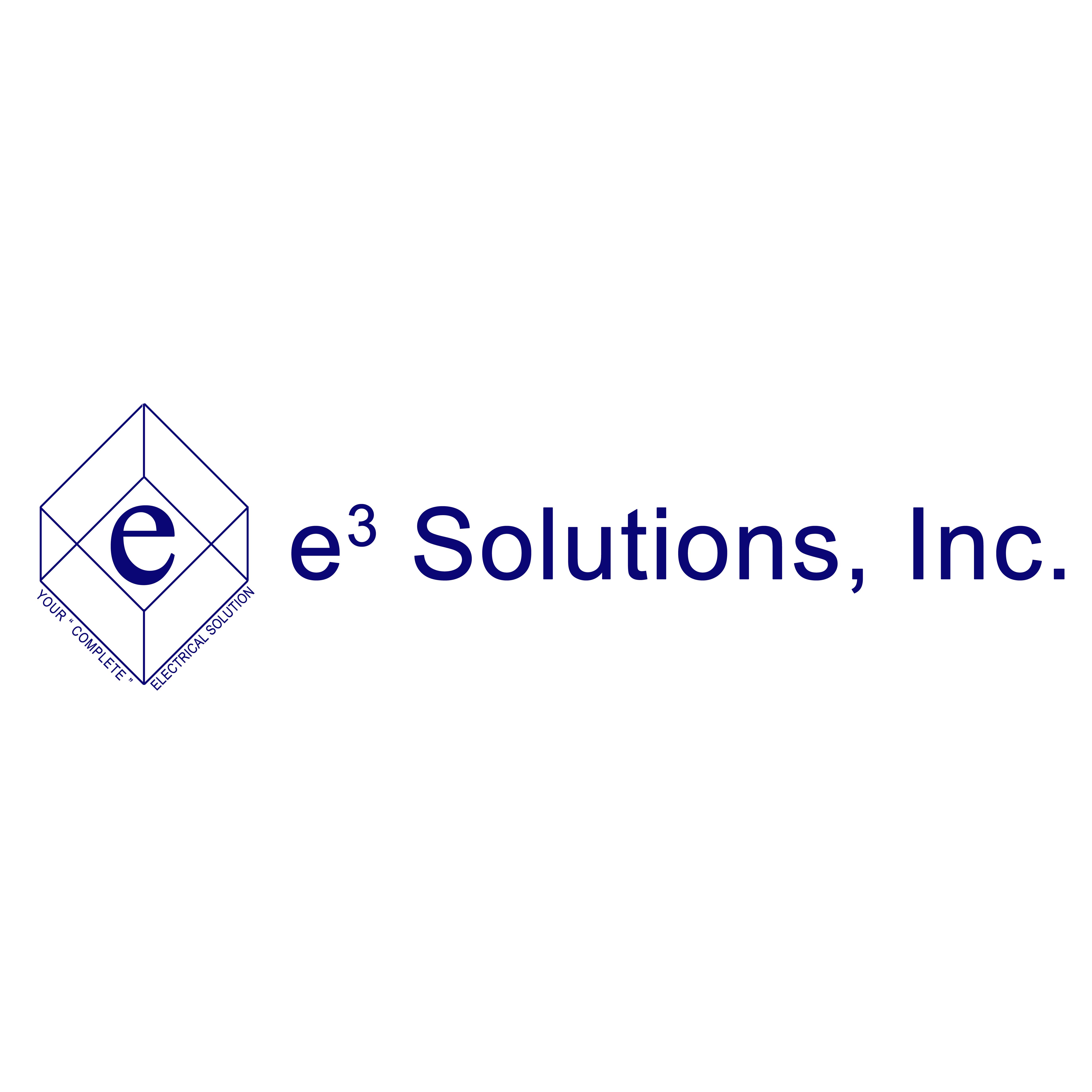 e3 Solutions, Inc.