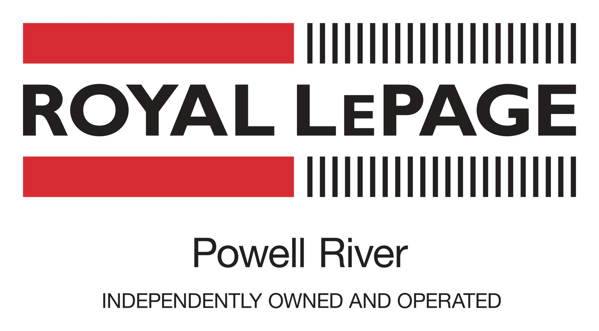 Royal LePage Powell River - Powell River, BC V8A 3B6 - (604)485-4231   ShowMeLocal.com