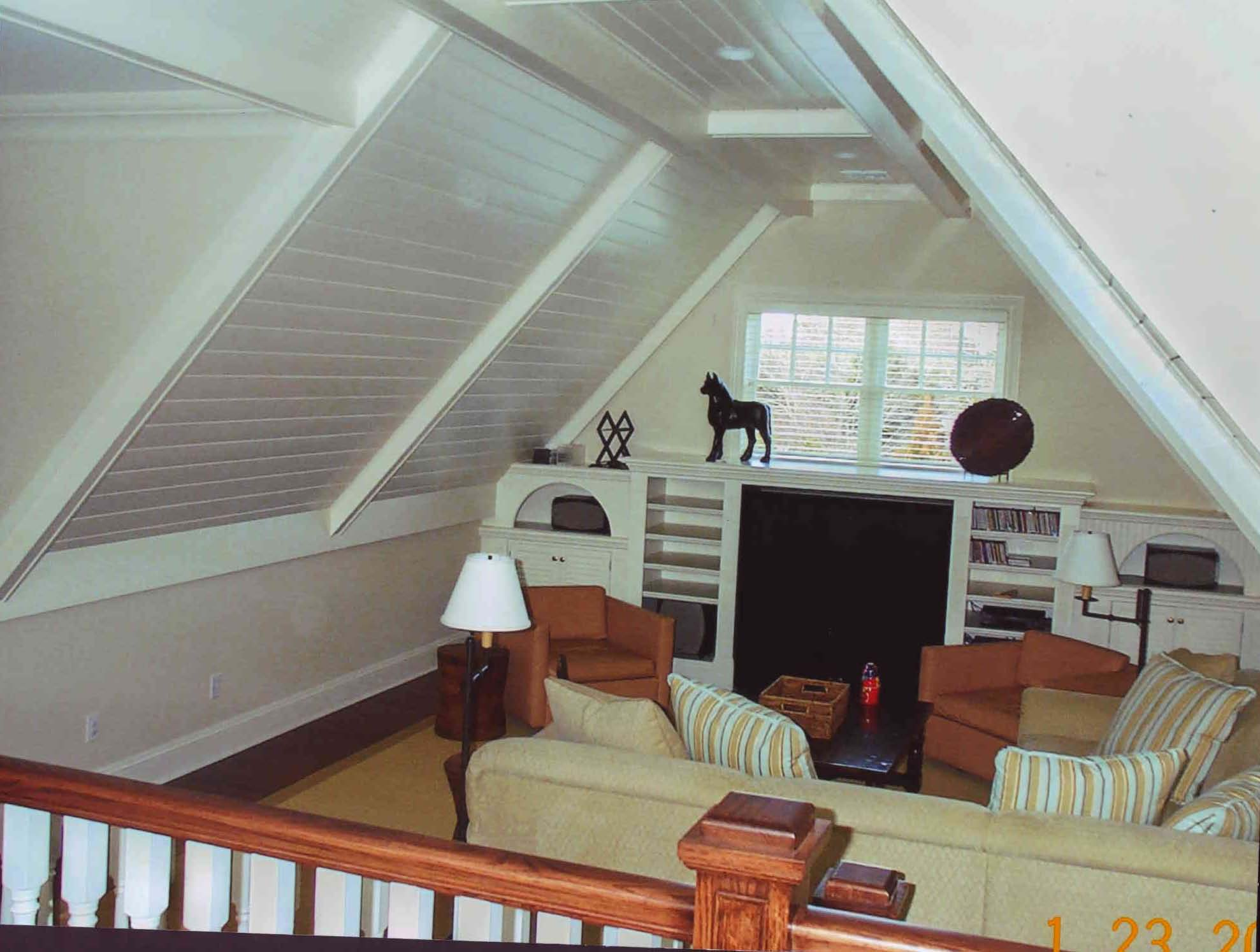Cozy Spaces L.W. Winslow Painting, Inc. Amagansett (631)267-6863