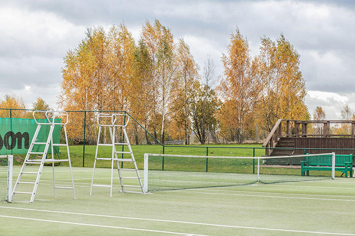 ALAUŠO SLĖNIS, poilsio ir renginių centras, UAB EŽERŲ PASAULIS