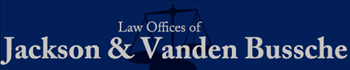 Law Offices of Jackson & Vandenbussche - ad image