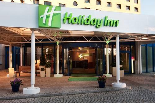 Kundenbild klein 3 Holiday Inn Stuttgart