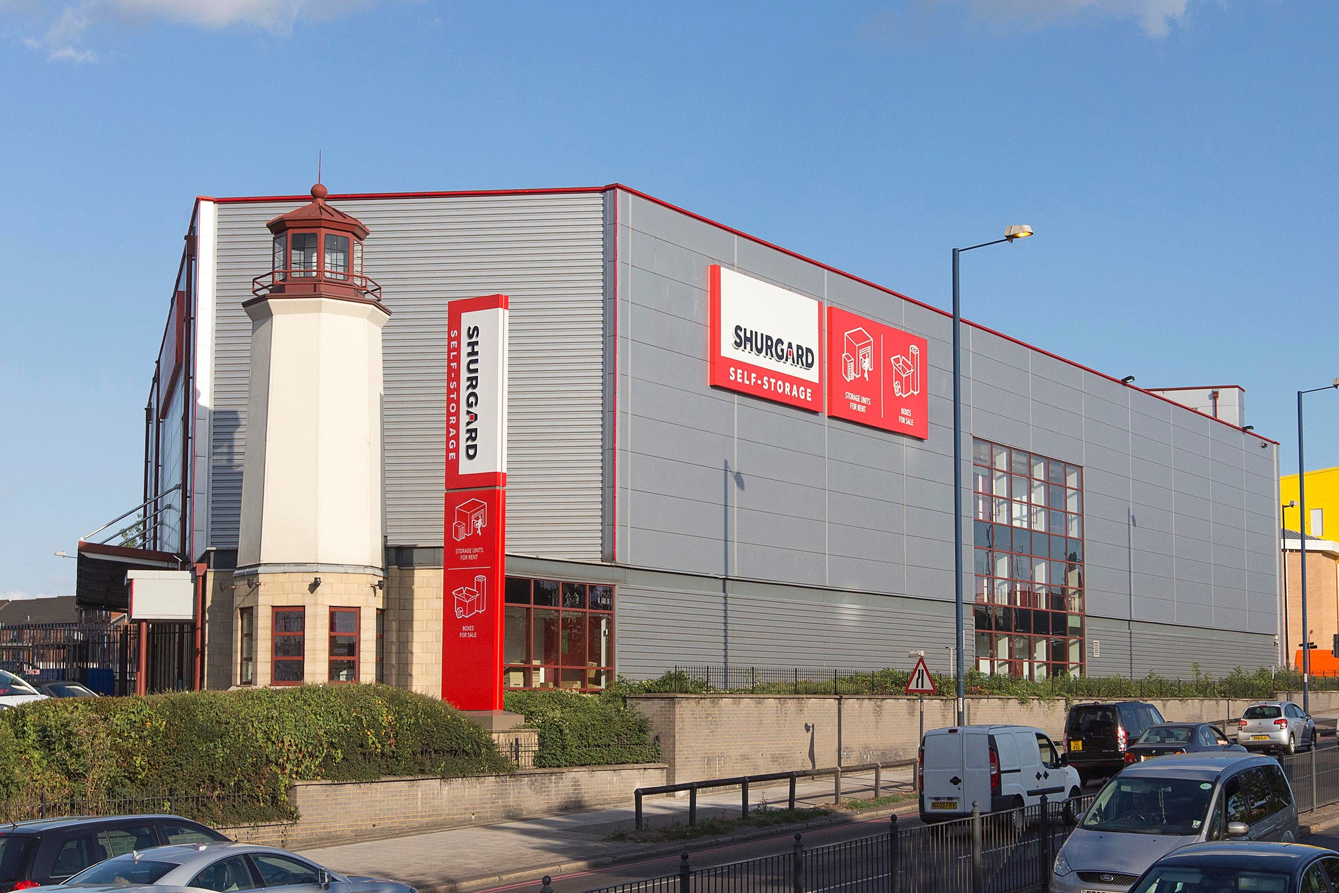 Other Warehousing Amp Storage In London London London