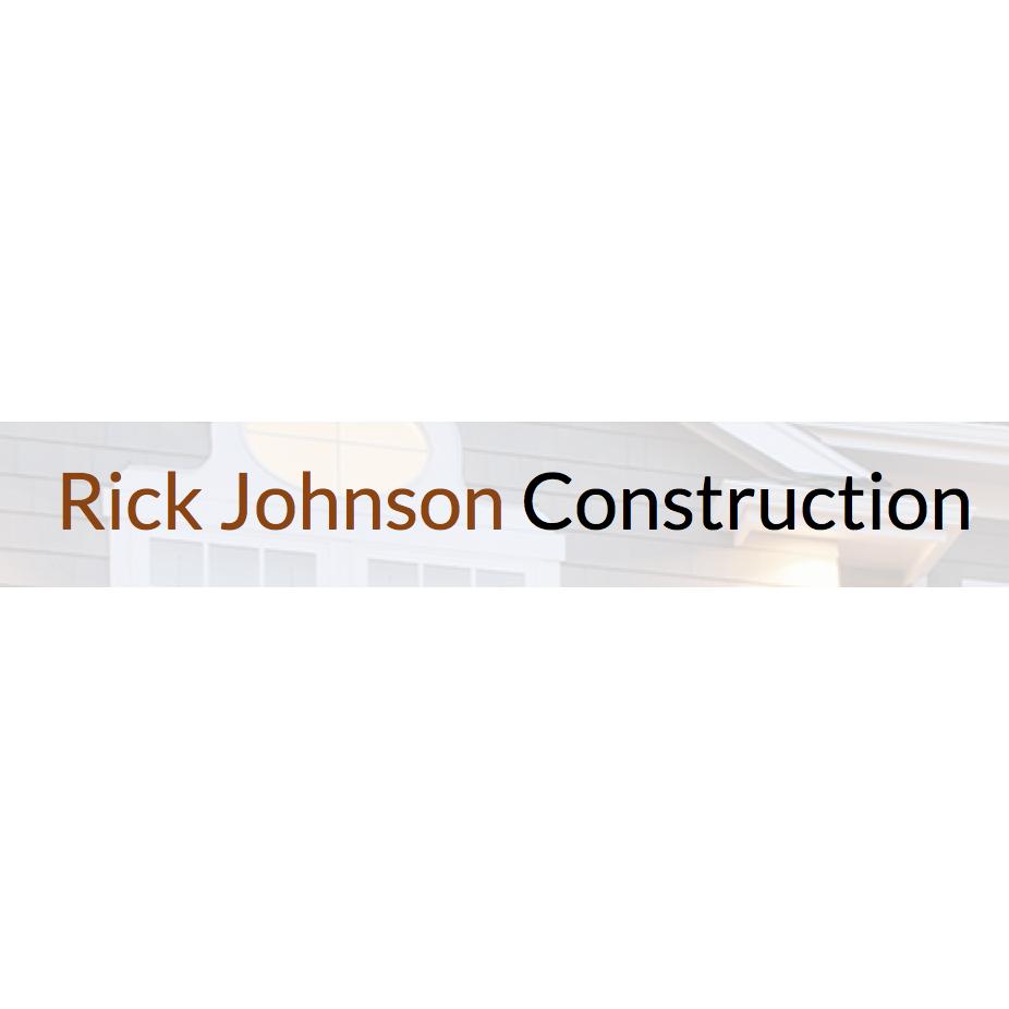 Rick Johnson Construction