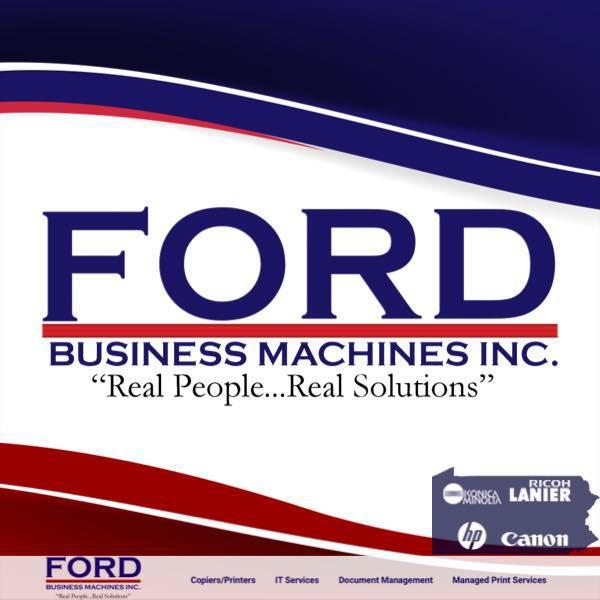 Ford Business Machines, Inc