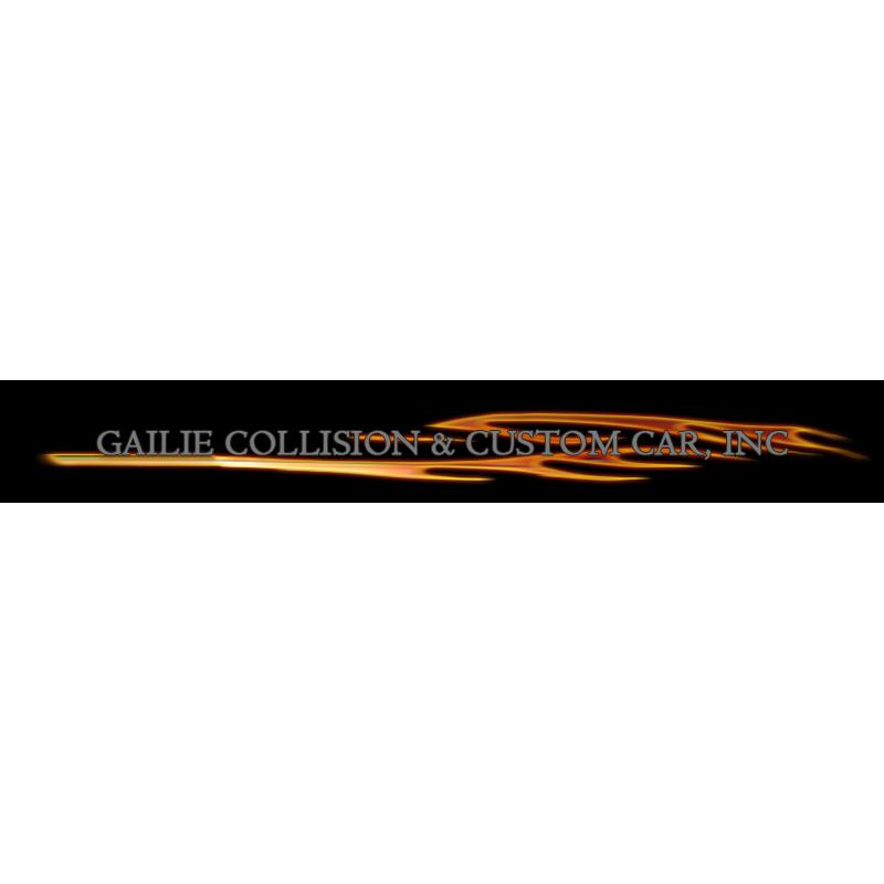 Gailie Collision and Custom Car, INC