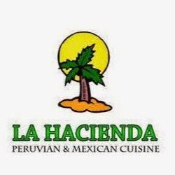La Hacienda Peruvian & Mexican Cuisine