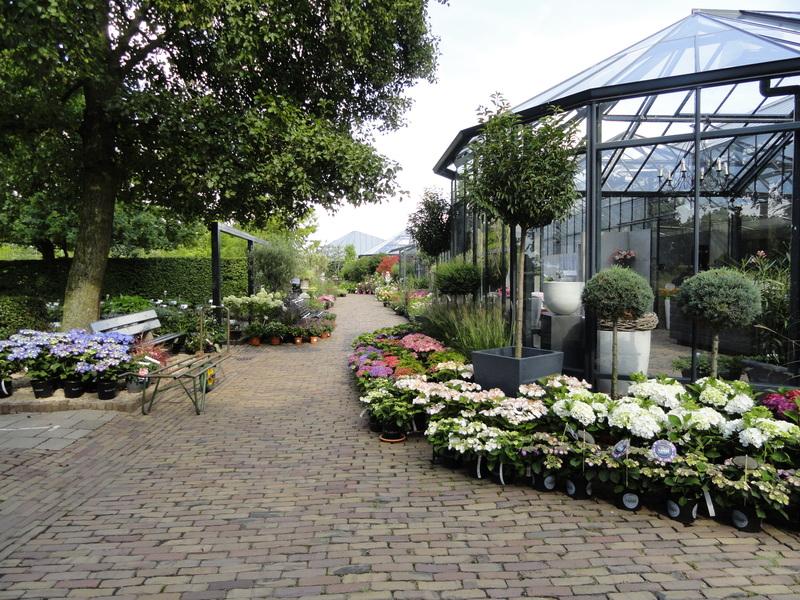 Tuincentrum Princenbosch