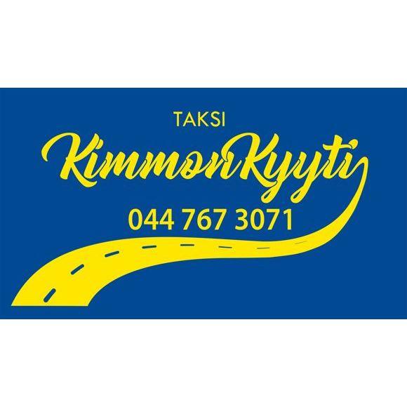 Taksi Kimmon Kyyti