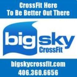 Big Sky CrossFit - Great Falls, MT - Health Clubs & Gyms