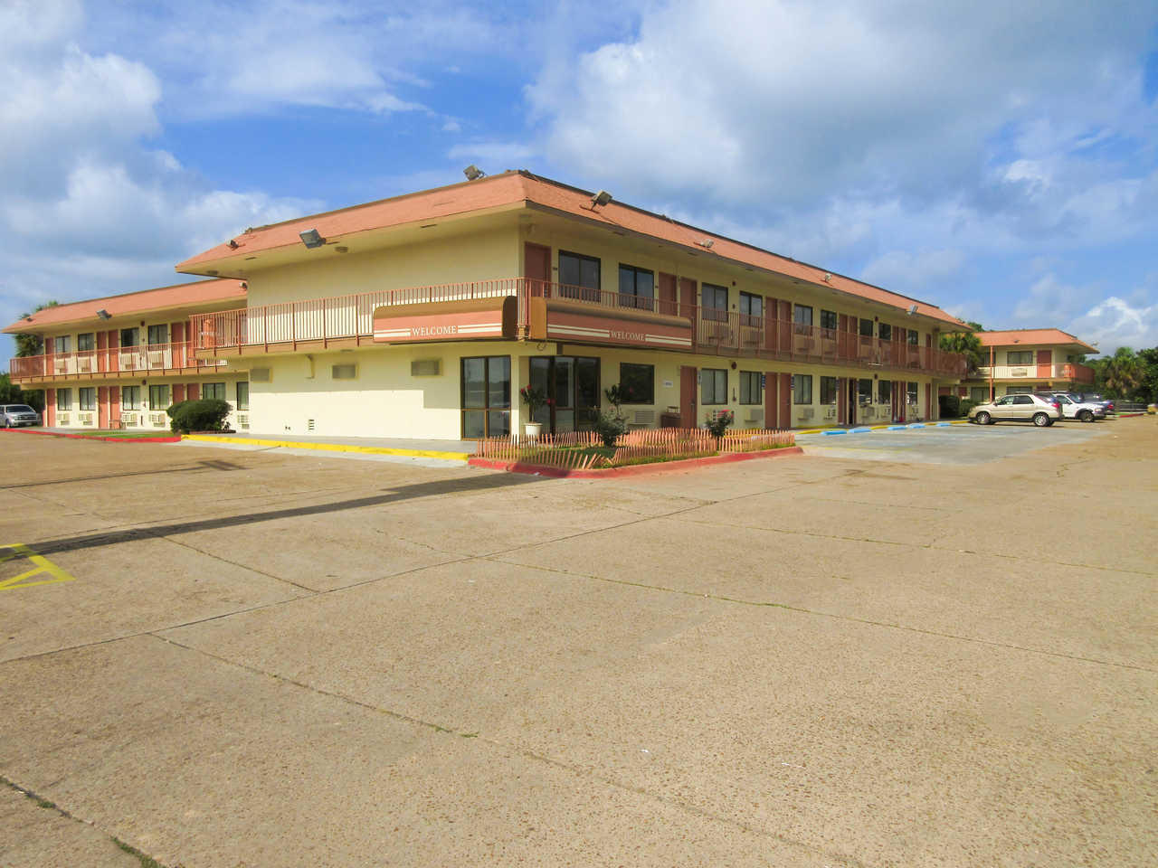 Hotels Near Lake Charles La