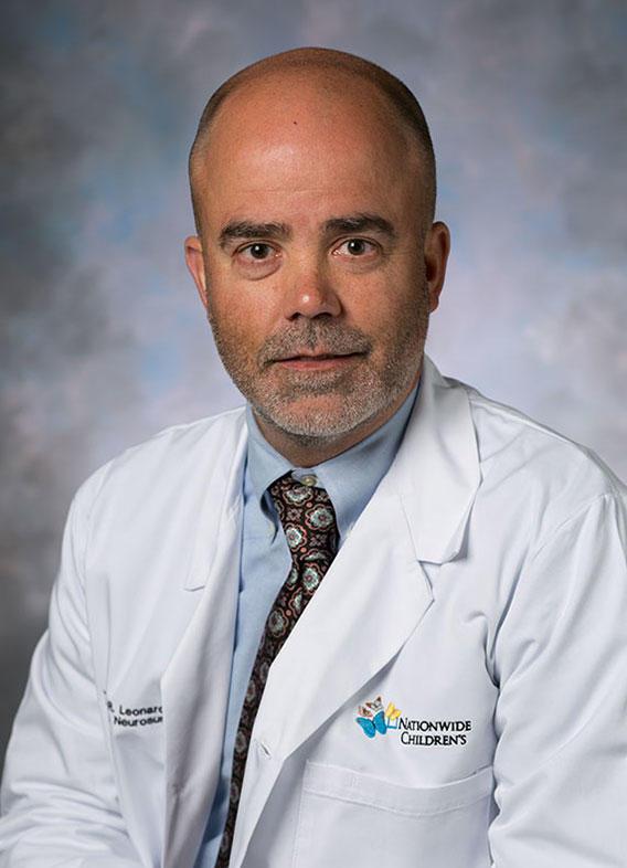Jeffery Leonard, MD