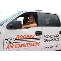 Rogers Air Conditioning