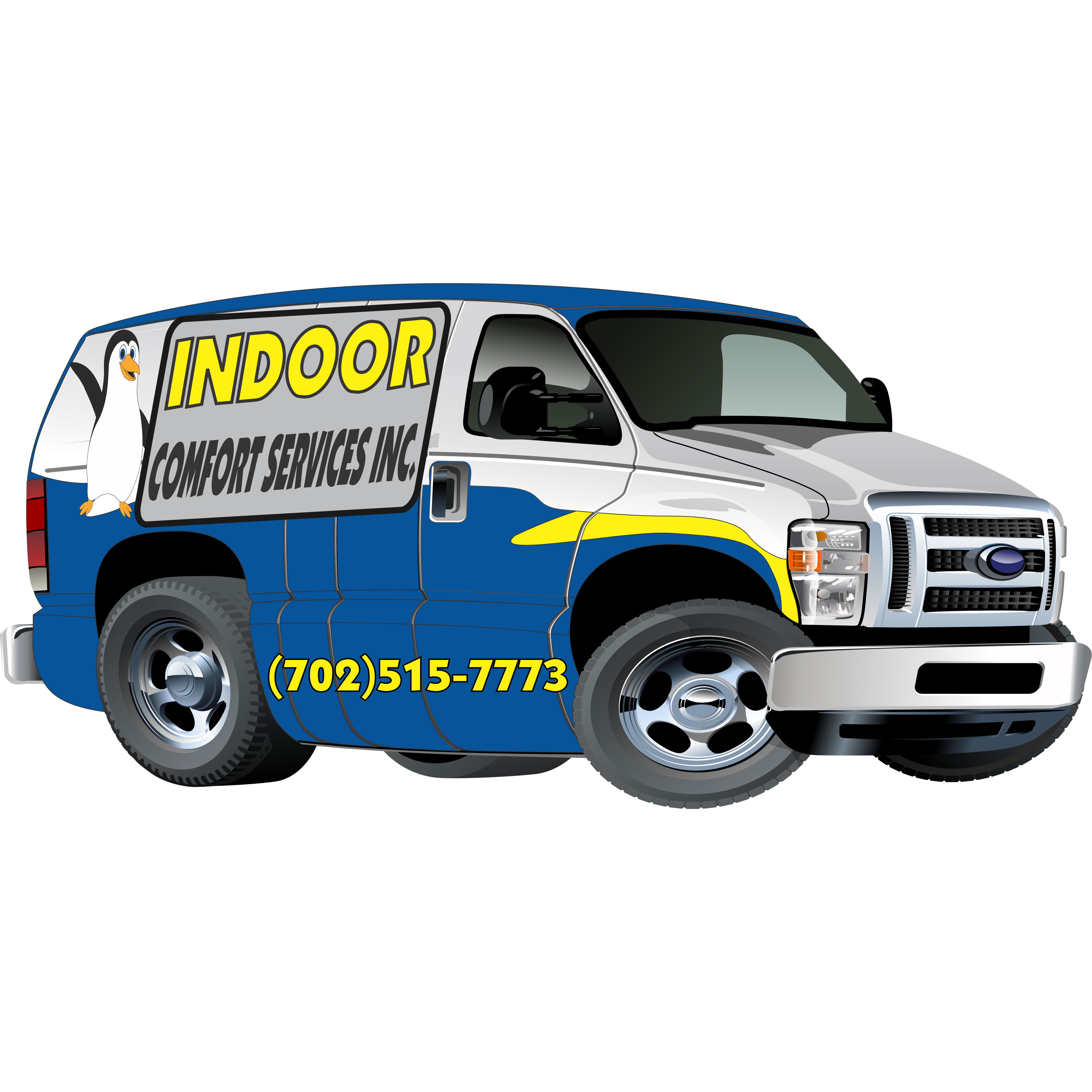 Indoor Comfort Services Inc - las vegas, NV - Heating & Air Conditioning