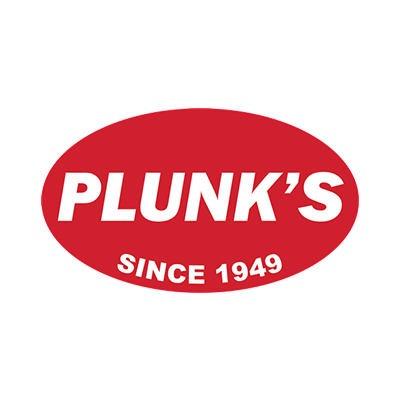 Plunk's