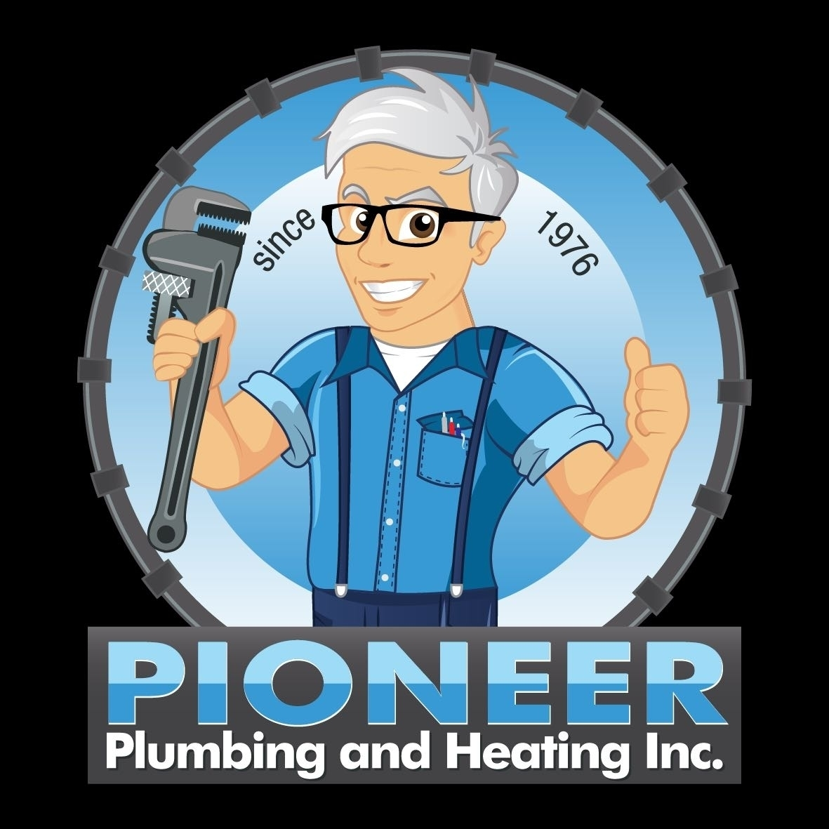 Pioneer Plumbing and Heating Inc in Vancouver