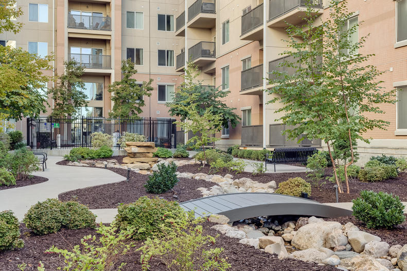 Essex Apartments Salt Lake City