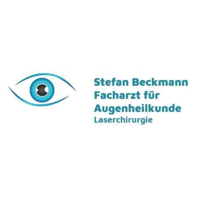 Bild zu Stefan Beckmann Facharzt für Augenheilkunde in Bottrop