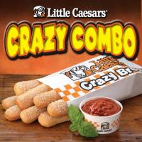 Little Caesars Pizza - Lubbock, TX