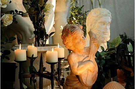 ART Decorations Andrea Heitzer