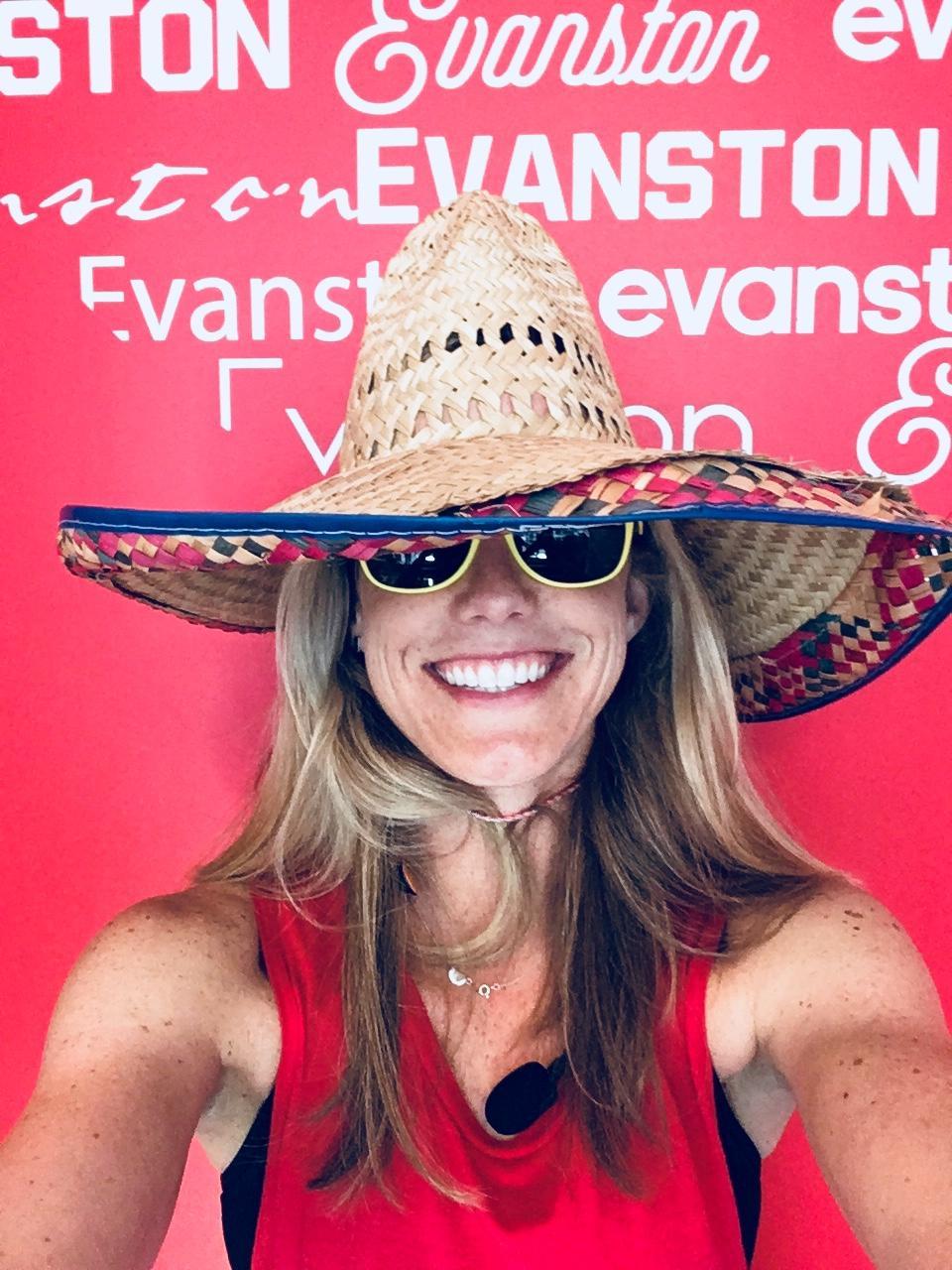 Happy Cinco de Mayo from Cyclestar Alison!