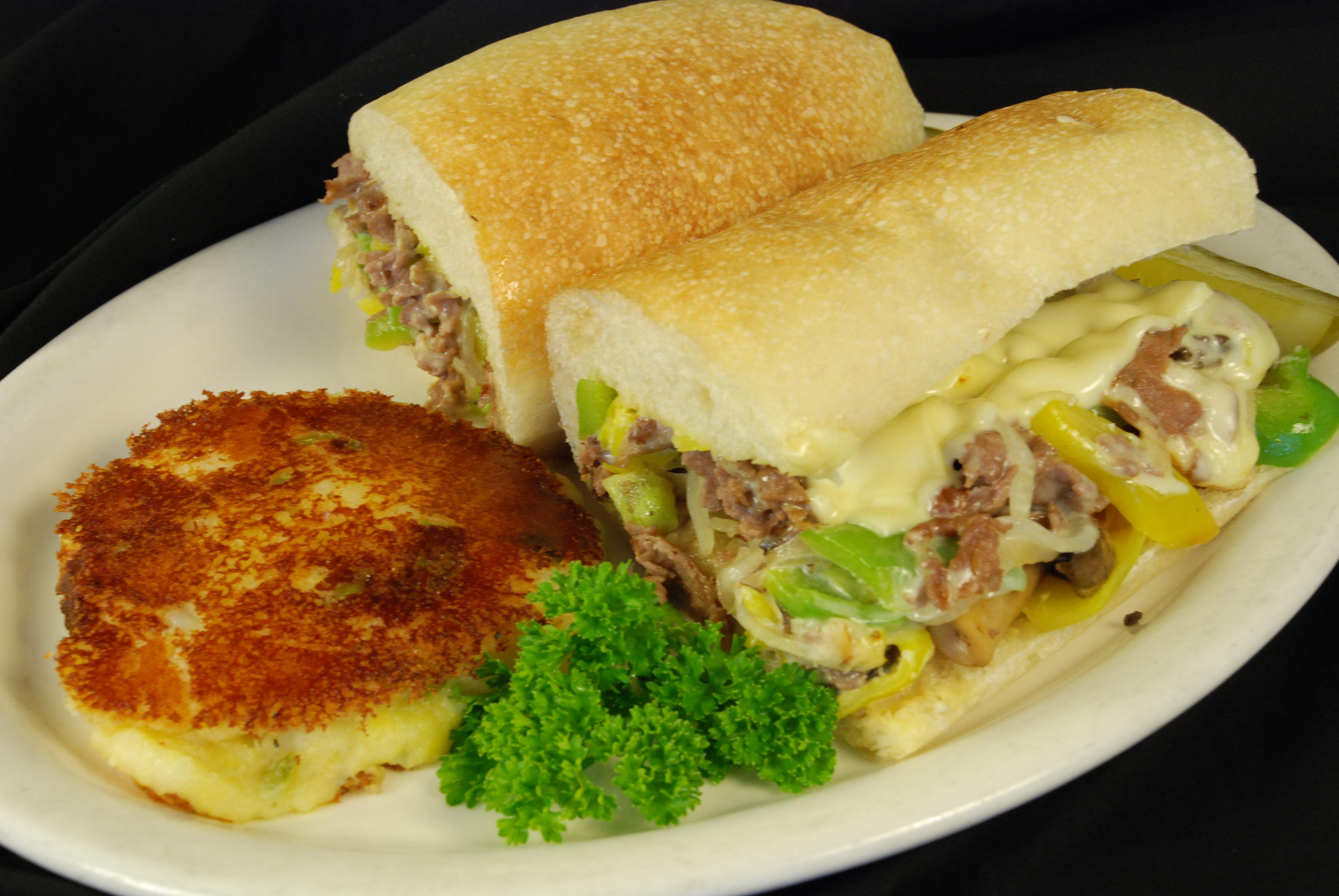 Flancer's Incredible Sandwiches & Pizza