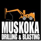 Muskoka Drilling & Blasting