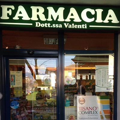 Farmacia Valenti