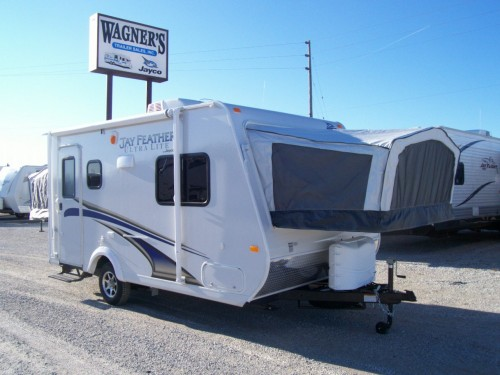 Wagner's Trailer Sales, Inc. - ad image