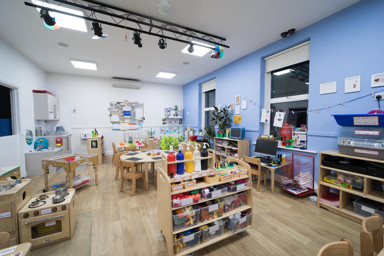 Bright Horizons North Finchley Day Nursery and Preschool London 03332 204791