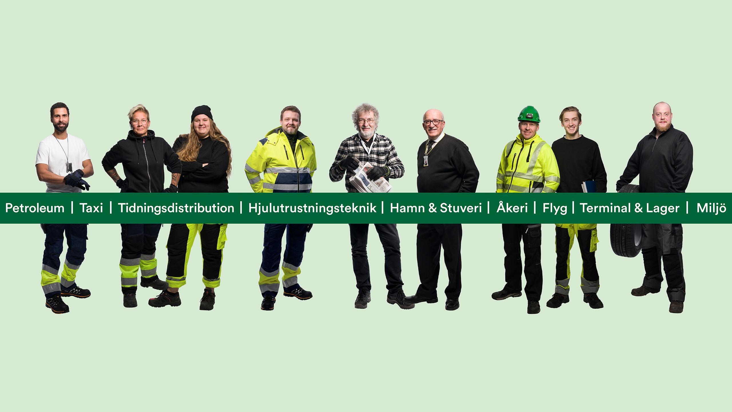 TYA, Transportfackens Yrkes- & Arbetsmiljönämnd