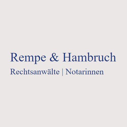 Bild zu Rempe & Hambruch Rechtsanwälte I Notarinnen in Bad Oeynhausen