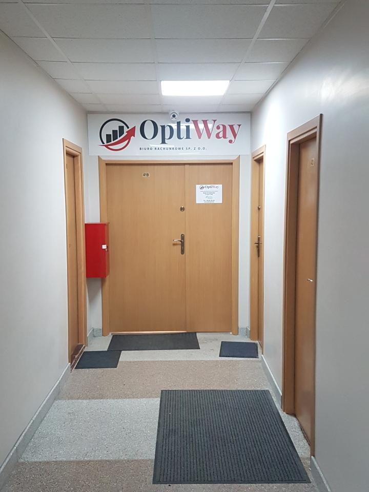 Optiway Biuro Rachunkowe Sp. z o.o.
